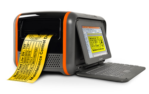 TORO Portable Sign & Label Printer