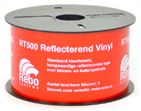 Reflecterende tape (RT500)