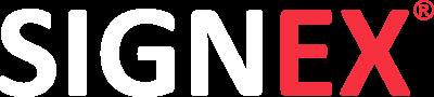 Signex Mobile Retina Logo